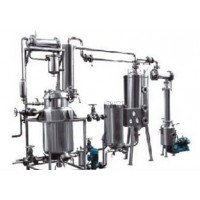 小型热回流提取浓缩设备 实验室小型提取浓缩设备 热回流提取罐