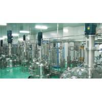 求购二手50升 200升 500升 1吨全自控发酵罐