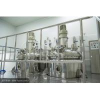 招标:500L机械搅拌不锈钢发酵罐及配套空气压缩机,冷水机设备