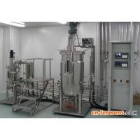 求租石家庄500升发酵罐实验室,还需要100平米以上的洁净区