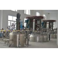 拟建 植物生长增效剂和废水处理菌剂发酵项目 需采购发酵生产线