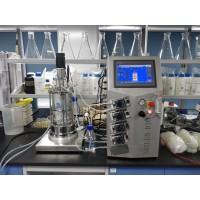 5升离位灭菌玻璃发酵罐
