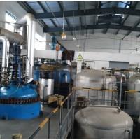 求租化工合成代加工厂2到3吨的搪瓷反应釜7~8个,配套降温设备