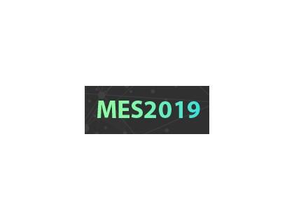 2019代谢工程国际会议(MES 2019)第一轮通知