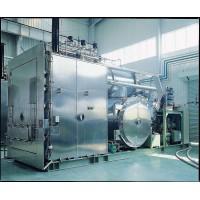求租小发酵工厂,要有冻干机,1吨发酵罐,管式离心机,超滤