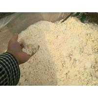 大量求购各种发酵渣,要求能用于饲料行业,请提供样品和质检报告