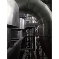 出租四川两台5喷雾干燥塔,500公斤每小时