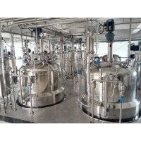 求租陕西发酵工厂做环保菌剂