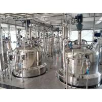 求广东毕赤酵母发酵酶制剂代工,要有5吨发酵罐及气流干燥或是喷雾干燥设备