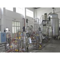 拟建一条发酵生产线,做环保菌剂
