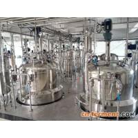 寻江苏工厂蛭弧菌冻干代加工,最好有5到10吨发酵罐