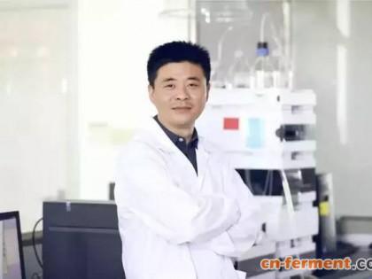 武汉回盛生物研发总监李硕博士:新厂主体工程将在今年10月底封顶,预计明年三月正式投产