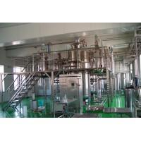 拟建:年产2万吨甲醇蛋白联产酶制剂项目发酵装置、配料装置安装工程(二次)