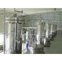 新上发酵项目,求购3根离交树脂柱,二手亦可