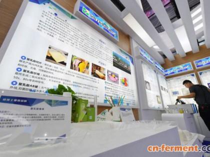 """蚌埠依托丰原集团、雪郎生物等龙头企业 打造""""千亿级""""生物基新材料产业"""