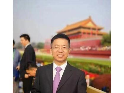 观礼台上的发酵专家:东北农业大学向文胜教授