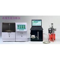 M-online在线生化分析仪