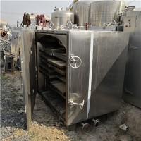 供应二手15立方真空冷冻干燥机