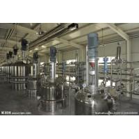 求租发酵工厂做活性蛋白,要有30吨发酵罐4个,配套膜分离,双效蒸发,1吨/H喷雾干燥塔
