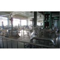 寻求发酵工厂代工,有20吨发酵罐和配套浓缩干燥设备即可