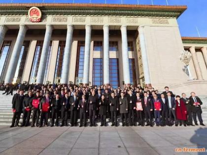 上海交通大学微生物代谢国家重点实验室陈代杰教授荣获国家科技进步奖