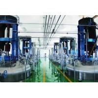 求租发酵工厂要有50到100吨发酵罐6到8台,配套提取设备,污水处理。周边最好有酒精厂