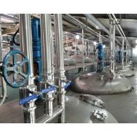 求购二手50吨100吨200吨发酵罐,或者破产发酵工厂的发酵生产设备
