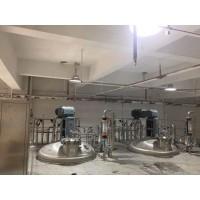 寻内蒙及周边代工工厂,要求2到3个20吨发酵罐及后提取设备