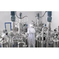 求租或入股小型发酵工厂,要有5到10吨发酵罐,补料罐,转化罐,浓缩,陶瓷膜