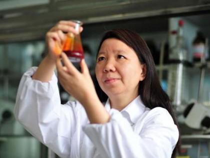全国创新争先奖奖状获得者张雪霞:科研马拉松路上的奔跑者