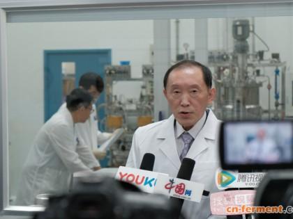 NMN市场火热,基因港宁波工厂产能提高到200吨/年