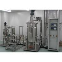 求购30升发酵罐及1升四联平行生物反应器,红外光谱仪,实验型喷雾干燥塔