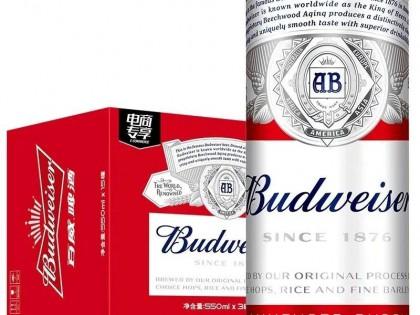 百威英博旗下啤酒违规使用甜味剂安赛蜜,被拒入境,净亏超过22亿美元、出售资产!