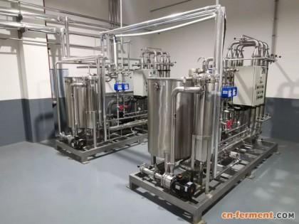 湖北优联康生物与宜昌签署酶制剂研发、生产及销售项目