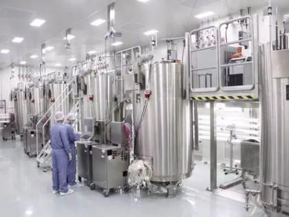 富士胶片欲在美建大型细胞培养工厂 2025年投产