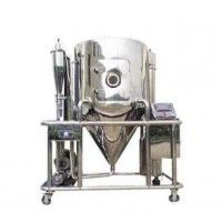 转让一套低温喷雾干燥实验设备,每小时处理量15升