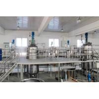 求购1到3吨的一大一小两台发酵罐,需要蒸汽发生器
