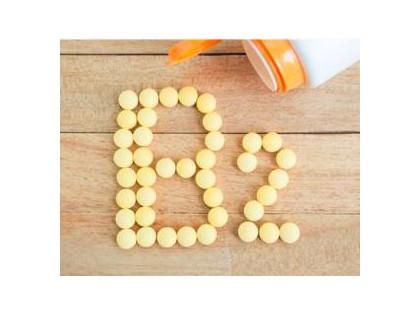圣达生物:维生素B2菌种改造优化工艺后生产水平有较大提升