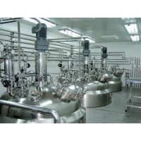 求购二手空气冷干机,57吨发酵罐配套用的