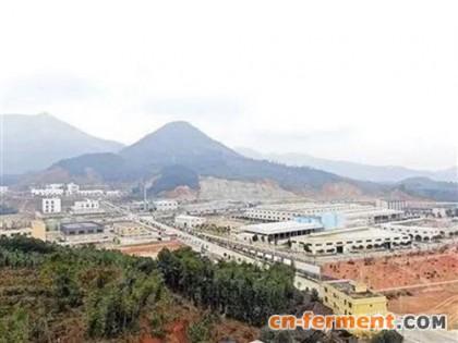 浦城打造百亿级生物产业集群