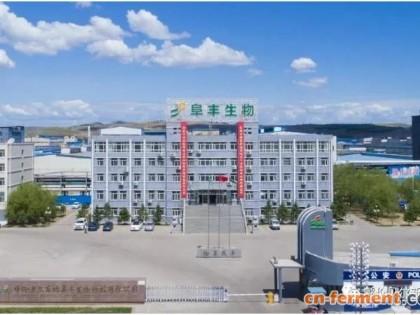 扎兰屯市:努力打造世界级生物发酵制品航母