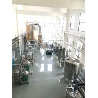 求江苏代加工发酵工厂
