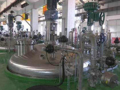 江西济民可信(小蓝)生物医药产业园今年底实现全面投产