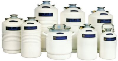 金凤液氮罐YDS-10-80