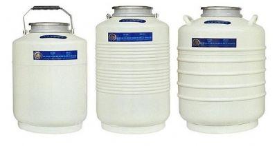 金凤液氮罐YDS-10-125