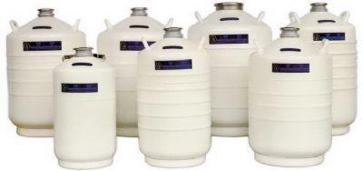 金凤液氮罐YDS-35B