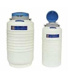 金凤航空液氮罐YDH-3 含长提筒 合格品