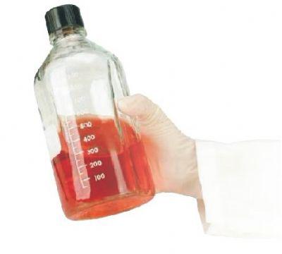 琥珀色玻璃瓶
